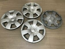 Factory For Toyota 15 Inch Wheel Covers Hubcap Genuine Oem Set Of 4 Universal Fits Toyota