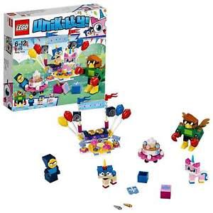 LEGO-41453-Unikitty-Party-Set