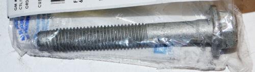 Genuine GM Upper Control Arm Bolt 11561300