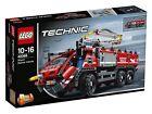 LEGO Technic Airport Rescue Vehicle 2017 (#42068)
