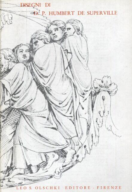 Mostra di Disegni di d. P. Humbert de Superville