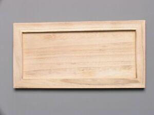 Holztablett-40cm-Kerzentablett-Natur-Tablett-Deko-Tisch-Kerzenteller-Tischdeko