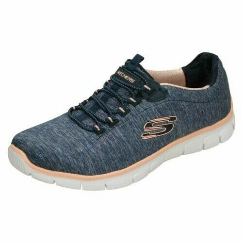 Signore Skchers Relaxed  Fit Trainers'See Ya '12808  costo effettivo