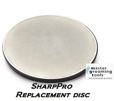 Master Grade Replacement Sharpening Disks