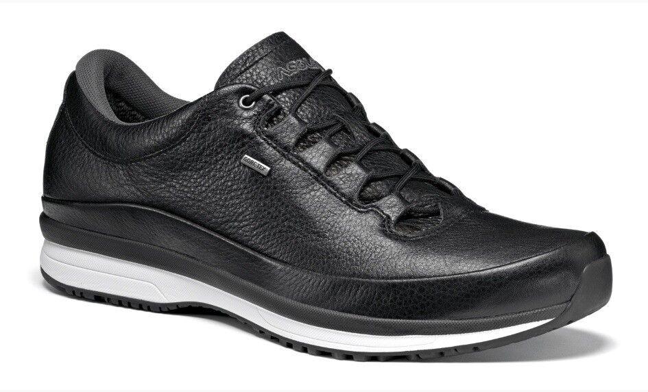 Schuhe scarponcini Lifestyle Hiking Trekking ASOLO MINOX GV MM