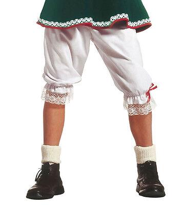 Angemessen Pantaloons Bloomers Victorian Beer Oktoberfest Fancy Dress Costume Accessory