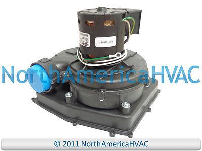 Fasco Icp Heil Tempstar Furnace Exhaust Inducer Motor 7062