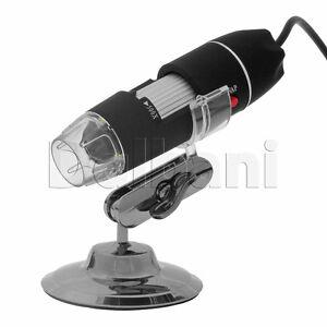 2MP-20x-500x-Zoom-8-LED-Digital-Microscope-Endoscope-Camera-Magnifier-USB-2-0