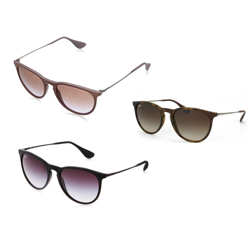Cross-border:-Ray-Ban Erika Classic Sunglasses 54mm $60.49(Rs 4,036.90), 65% off low price