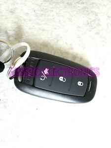 Audiovox-Prestige-173BP-ELVATNC-Remote-Car-Starter-Keyless-Entry-Fob-Transmitter