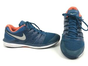 ccbbe2a84e55f Image is loading Nike-Air-Zoom-Prestige-Mens-Tennis-Shoes-Size-