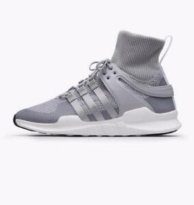 huge selection of 8043d f7a60 Image is loading ADIDAS-ORIGINALS-EQT-SUPPORT-ADV-WINTER-WATERPROOF-BZ0641-