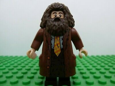 hp200 NEW LEGO Rubeus Hagrid  FROM SET 75958 HARRY POTTER