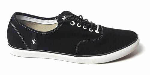 NYY Sneakers S14MN12 SW FIBONA MEN New York Yankees Herren Halbschuhe Man Shoes