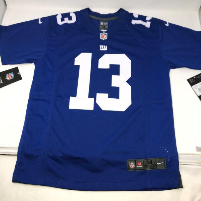 Nike Odell Beckham Jr. NFL Jersey New York Giants #13