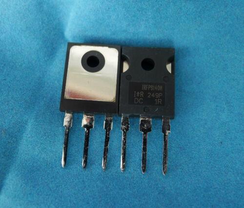 2pcs original IRFP9140N IRFP9140 P-Channel Power MOSFET New