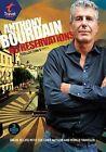 Anthony Bourdain No Reservations Coll 5 PT 2 Region 1 DVD