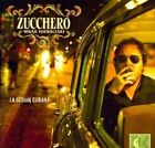 La Sesion Cubana 0602537704781 by ZUCCHERO CD