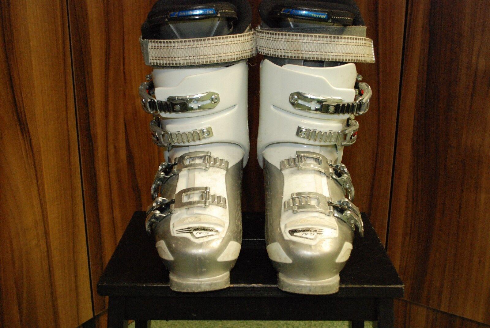 Nordica Cruise NFS 250 Skischuhe (;) FREIE BRAND NEUE Stiefel