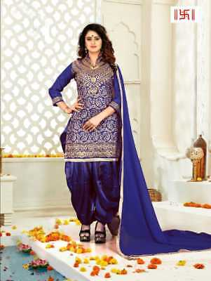 Women's Clothing Clothing, Shoes & Accessories India Ethnic Salwar Kameez Patiyala Suit Pakistani Bridal Anarkali Wedding Dress High Quality And Low Overhead