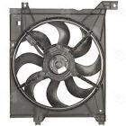 Engine Cooling Fan Assembly-Radiator Fan Assembly 4 Seasons 75634