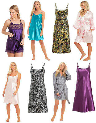 Bridal Party Robe Nightie Bride Squad Hen Do Womens Satin Nightwear Bridesmaid Gesundheit FöRdern Und Krankheiten Heilen