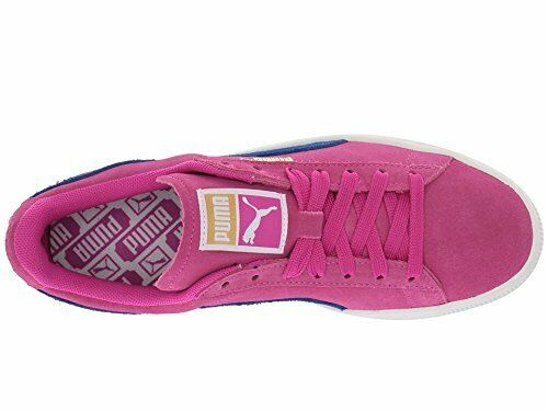 24ec34be2453 PUMA Suede Classic Women s SNEAKERS 10 Ultra Magenta-true Blue