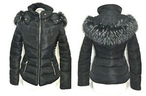 Winterjacke-Designer-Steppjacke-Must-Have-Kapuze-Paris-schwarz-WINTER-SALE