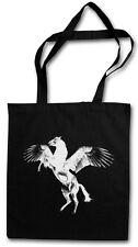 PEGASUS II TASCHE STOFFTASCHE Flying Pegasi Pferd Horse Greek Mythology