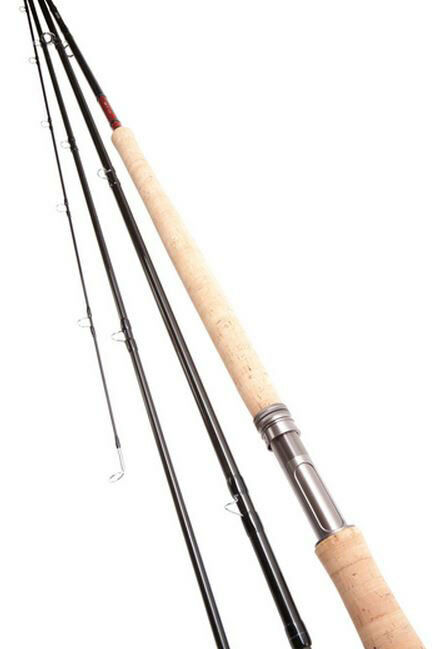 NEW DAIWA LEXA SALMON FLY FISHING ROD 13', 14'  AND 15' SIZES AVAILABLE  online cheap