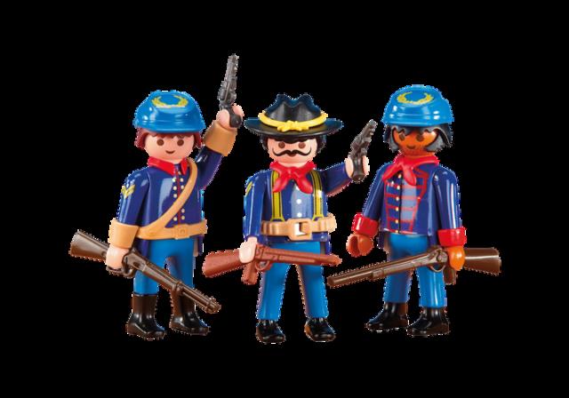 Speelgoed en spellen Bouwspellen Playmobil Playmobil Add On