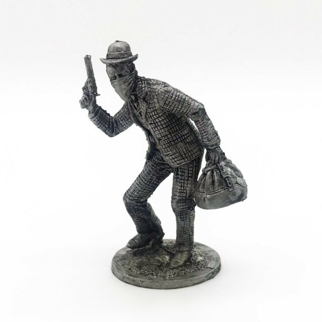 "54 mm, 1//32 # ww 28 Indian with a gun Tin soldiers /"" wild West /"""
