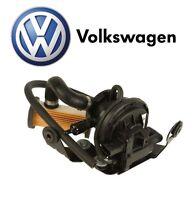 Volkswagen Passat 1998-2005 Fuel Vapor Leak Detection Pump Genuine on sale
