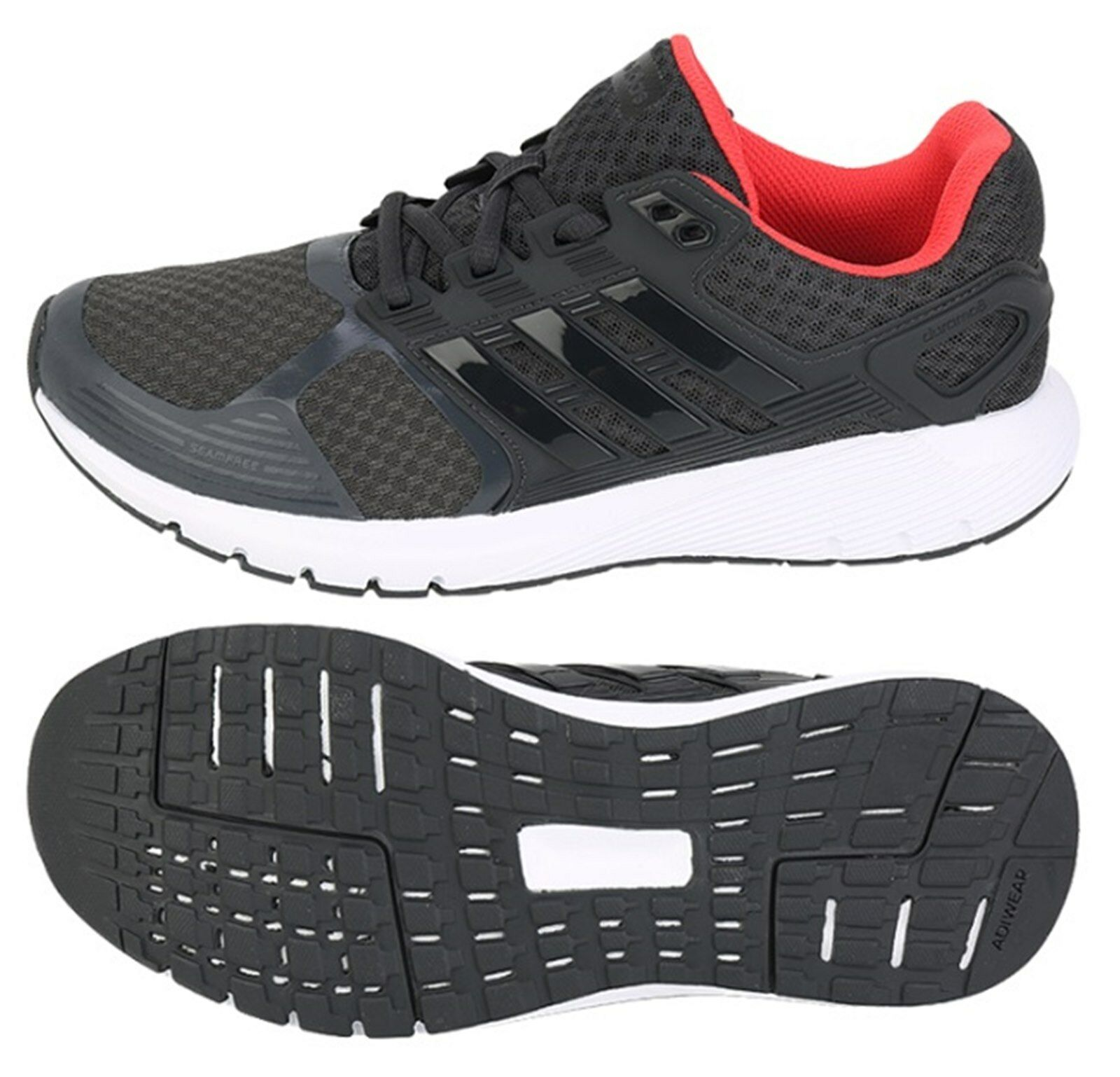 Adidas Women Duramo 8 Training shoes Running Charcoal Yoga Sneakers shoes CP8750