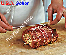 220' Foodsaf Cott Twine No 942 Norpro 3pk