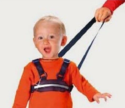 Child Safety Halter Harness Diono Toddlers Kids Walking Leash Lead Reigns FAST
