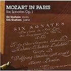 Wolfgang Amadeus Mozart - Mozart in Paris (2007)