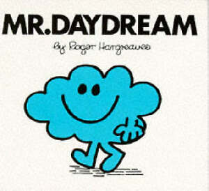 Mr-Daydream-by-Roger-Hargreaves-1972-Paperback