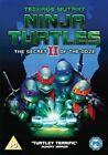 Teenage Mutant Ninja Turtles 2 - The Secret of The Ooze 5030697029300 DVD