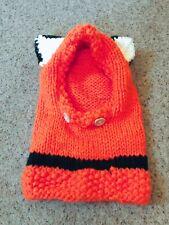 518c2e403f3 item 8 Winter Beanie Baby Child Animal Warm Fox Hat Hooded Scarf Earflap Knit  Caps Wool -Winter Beanie Baby Child Animal Warm Fox Hat Hooded Scarf  Earflap ...