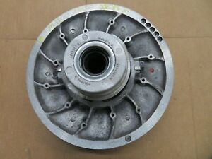Details about 2013 Arctic Cat M 1100 Turbo Secondary Clutch Driven 0726-353  XF 1100 Sno Pro