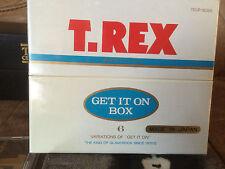 T.Rex, Get it on,Japan CD - Box & Gifts,Limitiert,echte Rarität,top Zustand!!!