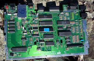 130XE Atari CPU/Computer PCB PAL I New No Case/Keyboard | eBay