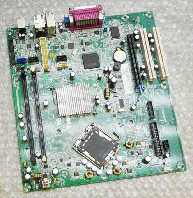 Dell KP561 0KP561 Optiplex 330 Socket 775 / LGA775 Motherboard Complete & Tested