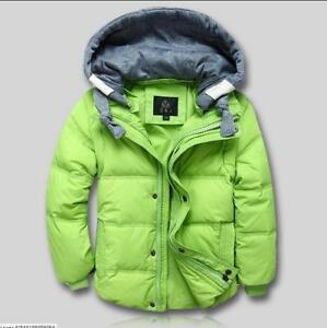 8d0d7836a New 2019 winter children's clothing boys down jacket coat Baby down ...
