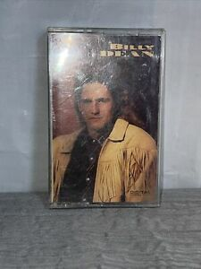 Billy Dean Cassette
