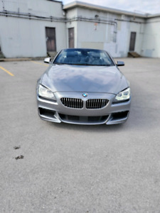 2012 BMW Série 6