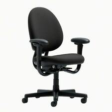 Steelcase Chairs Remanufactured Criterion Chair High Back