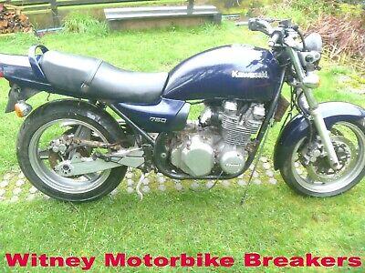 Kawasaki Zephyr 750 ZR750C Carb//Carburetor Repair Kit 1991-1993