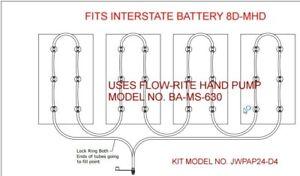 BATTERY-WATERING-SYSTEM-FOR-4-INTERSTATE-12V-48V-SYSTEM-BATTERIES-MODEL-8D-MHD